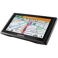 p  b Dedicated Sat Nav with Driver Awareness  b   p   ul   li Easy to use, dedicated GPS navigator with 6.0 inch dual orientation display  li   li Preloaded with detailed maps of western Europe with free lifetime