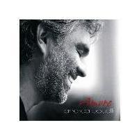 Andrea Bocelli - Amore (Music CD)