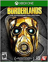 Enjoy the 2KGAMES 710425495328 Borderlands  The Handsome Collection Video Game experiencing Handsome Jack's rise to power and his reign as maniacal Hyperion CEO