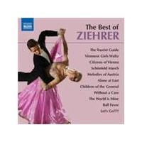 Ziehrer:  The Best of Ziehrer (Music CD)
