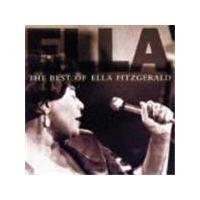 Ella Fitzgerald - Best Of Ella Fitzgerald, The