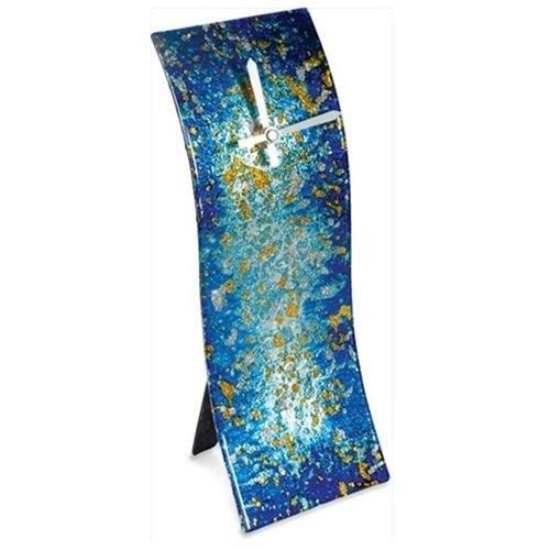 AngelStar 19046 Blue Ocean 11.5 in. Clock