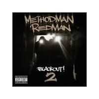 Method Man & Redman - Blackout Vol.2 (Music CD)