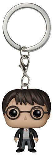Funko Pocket Pop Keychain: Harry Potter-Harry Action Figure