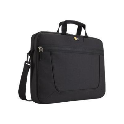 Case Logic Vnai-215black 15.6 Laptop Attaché - Black
