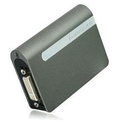 IOGear GUC2020DW6 USB 2.0 External DVI Video Card