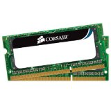 Corsair 8GB (2x 4GB) 1333mhz PC3-10666 204-pin DDR3 SODIMM Laptop Memory Kit CMSO8GX3M2A1333C9