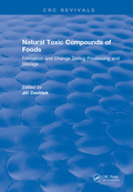 This book summarizes the knowledge of naturally occurring toxic and antinutritive food compounds