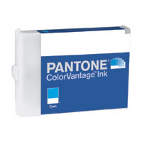 Pantone Pigmented Cyan Ink For Epson Stylus 7500