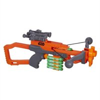 Nerf Star Wars Episode Vii: Chewbacca Bowcaster By Nerf