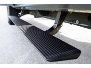 AMP Research Features: PowerStep; Black; Incl