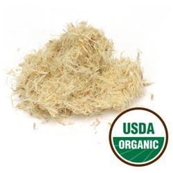 Organic Slippery Elm Bark
