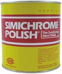 Simichrome Can-1000g 35.27 Oz Metal Polish Can