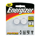 Energizer Button Cell General Purpose Battery