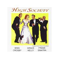 Original Soundtrack - High Society (Music CD)