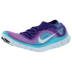 Nike Free Flyknit Women's Running Shoes Sneakers
