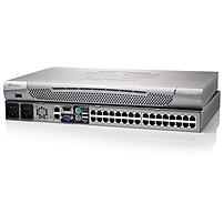 Raritan Dkx2-864 Digital Kvm Switch - 64 Computer(s) - 1 Local User(s) - 8 Remote User(s) - 1600 X 1200 - 2 X Network (rj-45)ps/2 Port - 4 X Usb - Rack-mountable - 2u