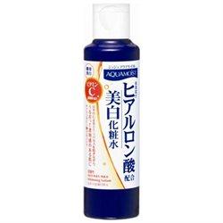 JUJU Cosmetics Aquamoist C Hyaluronic Acid Whitening Lotion Toner