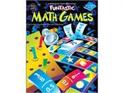 Funtastic Math Games Gr 5-8