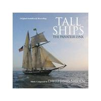 David James Nielsen - Tall Ships � The Privateer Lynx OST (Original Soundtrack) (Music CD)