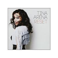 Tina Arena - Reset (Music CD)