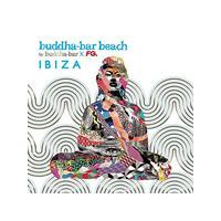 Various Artists - Buddah Bar Beach-Ibiza (Music CD)