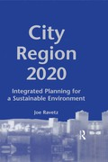 Based on analysis of the Manchester city-region, this book offers a vision of a sustainable urban future, through integrated strategic management of the entire city-region