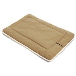 Crate Pad - Size: 30 x 48 , Color: Khaki