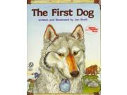 The First Dog Reading Rainbow Reprint