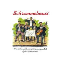 Schrammel/Hummel/Kratzl - Schrammelmusik (Wiener Konzertantes Schrammelquartett)