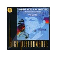 Tomita - Snowflakes Are Dancing (Music CD)