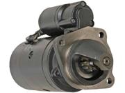 New Starter Motor Deutz Diesel Fendt 0-001-362-314 0-001-362-306 0-986-011-020