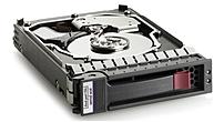 Hp 461289-001 1 Tb Hot Swap Hard Drive - Serial Attached Scsi - 7200 Rpm - 3.5-inch Internal