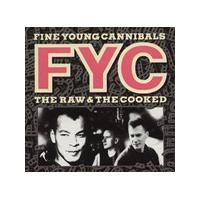 Fine Young Cannibals - The Raw and the Cooked (Music CD)