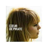 Coeur De Pirate - Coeur De Pirate (Music CD)