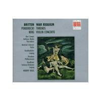 Benjamin Britten - War Requiem (Kegel, Dresden Philharmonic)