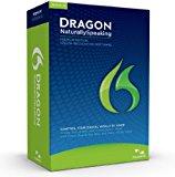 Dragon NaturallySpeaking Premium 12, English (Old Version)