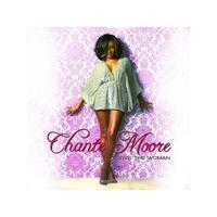 Chante Moore - Love The Woman [Australian Import]