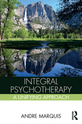 Integral Psychotherapy lays out a conceptual framework for understanding and applying the wide range of psychotherapeutic approaches