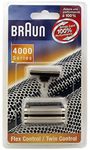 Braun 4000fc Braun Replacement Foil And Cutter Pack 4000fc