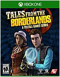 2k 710425497384 Tales From The Borderlands: A Telltale Games Series - Action/adventure Game - Xbox One