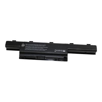 Battery Technology Inc Gt-nv59c Notebook Battery - Li-ion - 4400 Mah