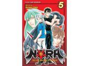 Nora The Last Chronicle Of Devildom 5: Destiny