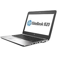 "Hp Elitebook 820 G4 12.5"" Lcd Notebook - Intel Core I5 (7th Gen) I5-7200u Dual-core (2 Core) 2.50 Ghz - 4 Gb Ddr4 Sdram - 500 Gb Hdd - Windows 10 Pro 64-bit - 1366 X 768 - Intel Hd Graphics 620 Ddr4 Sdram - Bluetooth - Front Camera/webcam - Ieee 802.11a/b 1fx34ut"