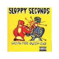 Sloppy Seconds - Knock Yer Block Off (Music CD)