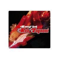 Rob Tognoni - Energy Red (Music CD)