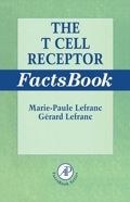 The T Cell Receptor Factsbook