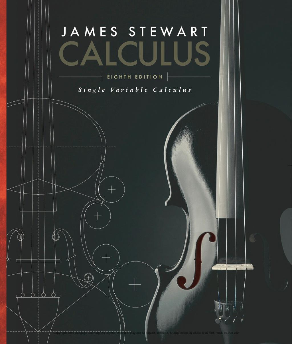 By James Stewart PRINTISBN: 9781305266636 E-TEXT ISBN: 9781305548725 Edition: 8