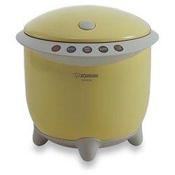 Zojirushi Rizo Micom Yellow Rice Cooker and Warmer