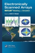 Electronically Scanned Arrays Matlab® Modeling And Simulation